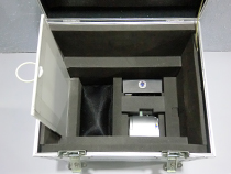 トータライザー 操作BOX